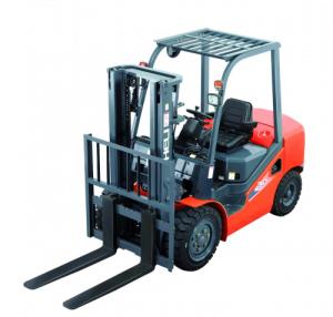 Diesel-LPG Forklifts