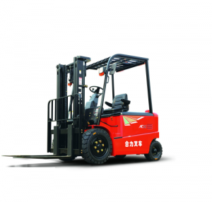 Electric Lithium Ion Forklifts
