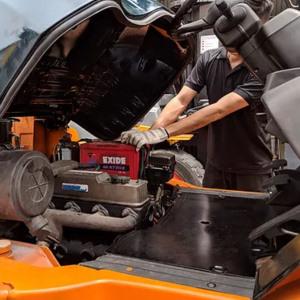 Taurus Forklift Service